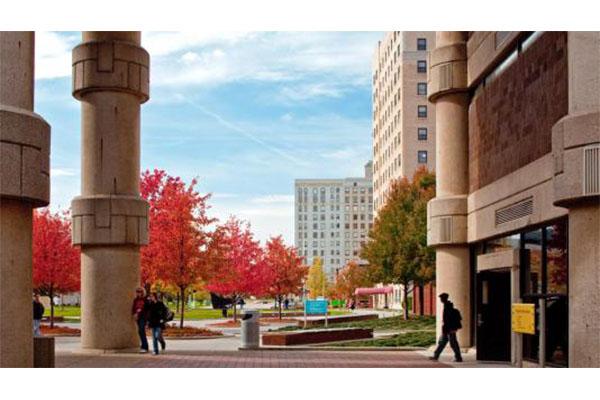 美国创意设计学院