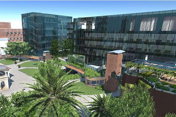 澳大利亚昆士兰科技大学创意产业学院