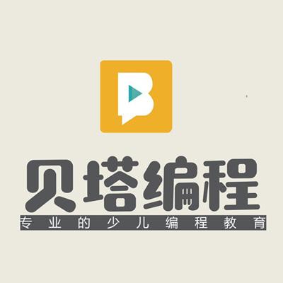 杭州贝塔编程