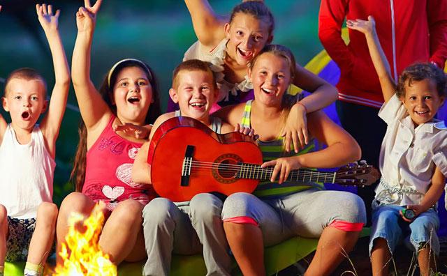 星光教育,一家涉及青少儿艺术教育启蒙阶段培训