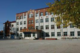 2021年鹤岗重点小学排名